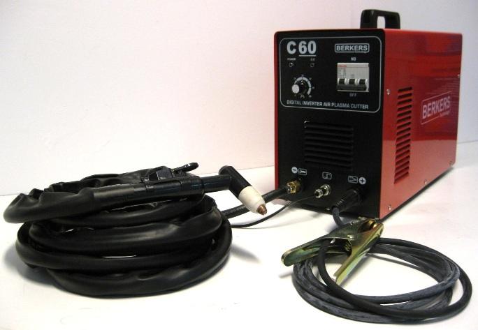 BERKERS C60/400V